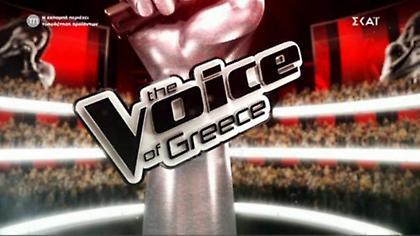 Επίσημο: Η πρεμιέρα του Voice, οι παρουσιαστές και η κριτική επιτροπή! (pics)