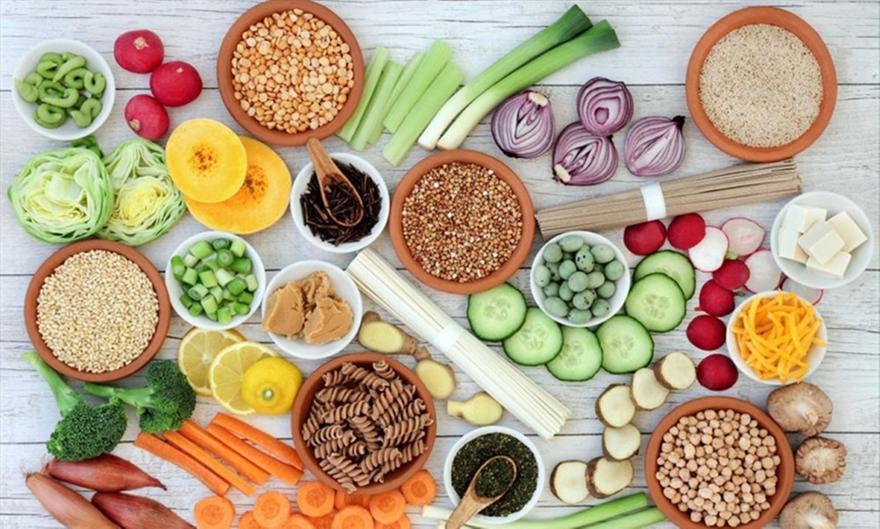Τροφές «φάρμακα» που μας κρατούν υγιείς