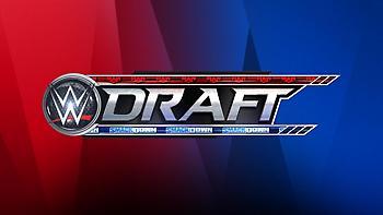 Όλες οι επιλογές της πρώτης ημέρας του draft στο WWE