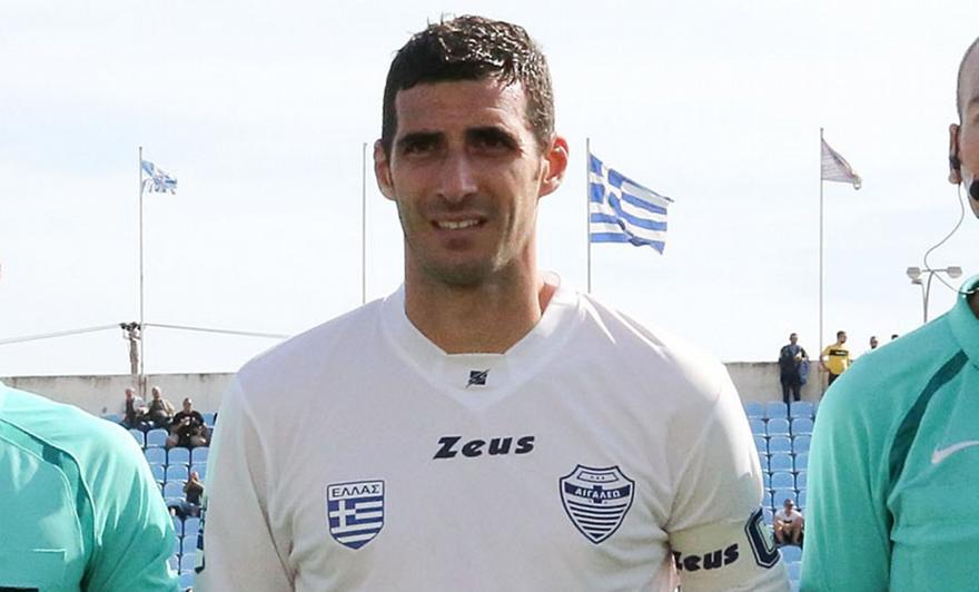 Πετρόπουλος στο sport-fm.gr: «Πρωταγωνιστής το Αιγάλεω, βελτιώνεται το ελληνικό ποδόσφαιρο»