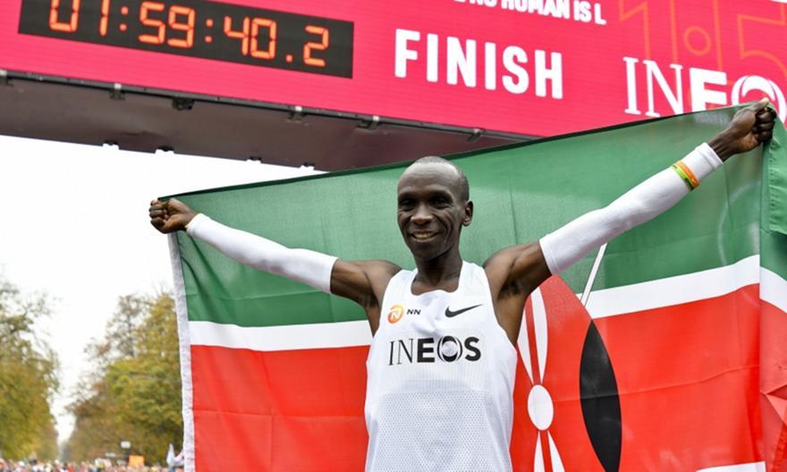 Ανακοίνωσε τους υποψήφιους για τον κορυφαίο της χρονιάς η IAAF