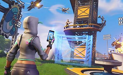 Fortnite: Αυτό είναι το νέο τρέιλερ για το πιο εθιστικό παιχνίδι (vid)