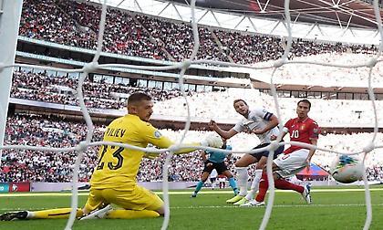 Τερματοφύλακας Βουλγαρίας: «Οι παίκτες της Αγγλίας υπερέβαλαν»