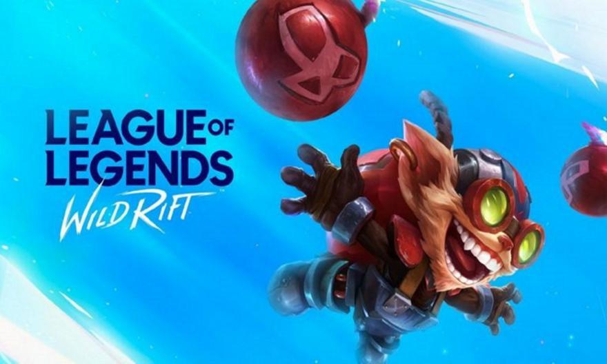 League of Legends: Το πασίγνωστο videogame καταφτάνει σε κινητά και κονσόλες