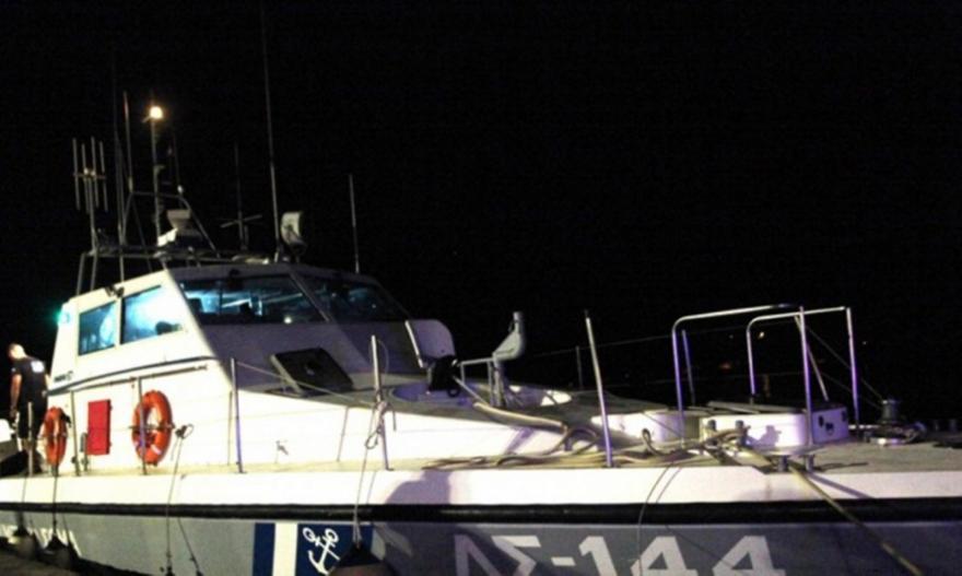Κέρκυρα: Eπιχείρηση εντοπισμού μεταναστών σε θαλάσσια περιοχή νοτιοδυτικά των Οθωνών