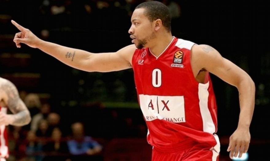 Συμφώνησε με Βενέτσια και επιστρέφει Lega Basket ο Γκάουντλοκ