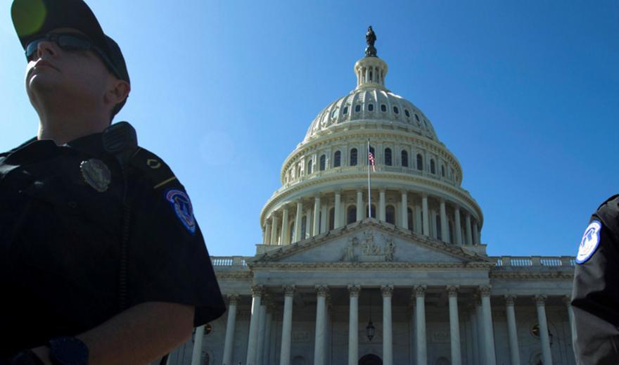 ΗΠΑ: Εχθρικό κλίμα στο Κογκρέσο για την Άγκυρα – «Ήδη εταίρος της Μόσχας»
