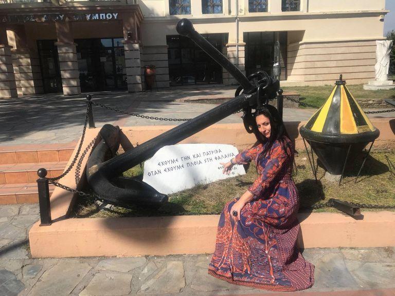Γεωργία Μπιτάκου: Αυτή είναι η γυναίκα που «έκραξε» τον Τσίπρα