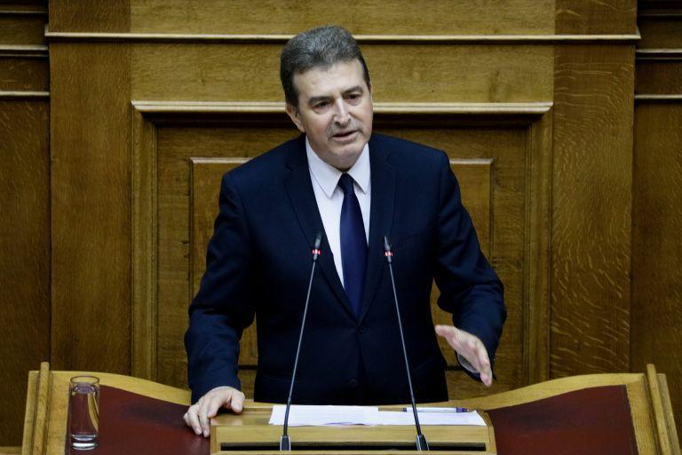Μιχάλης Χρυσοχοϊδης: Ο Τσίπρας επέλεξε επίδειξη φτήνιας πολιτικής και ψεύτικης ευαισθησίας