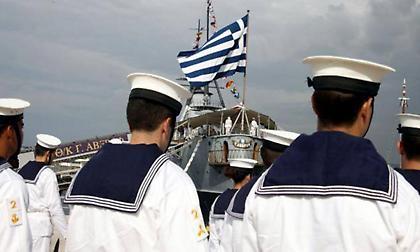5 λόγοι για τους οποίους στο ναυτικό θα κάνεις την καλύτερη θητεία