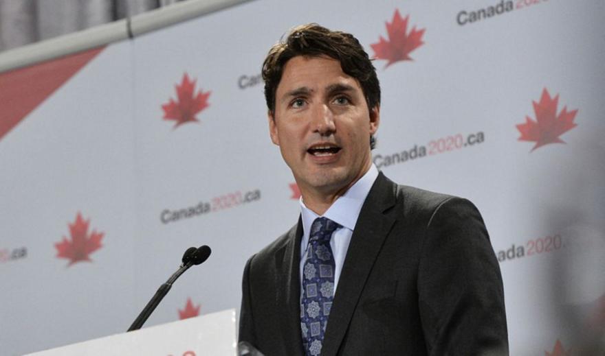 Καναδάς: Μπροστά ο Τριντό στις βουλευτικές εκλογές