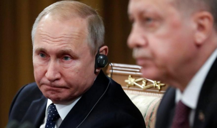 Συρία: Λήγει η εκεχειρία-Κρίσιμη συνάντηση Πούτιν με Ερντογάν