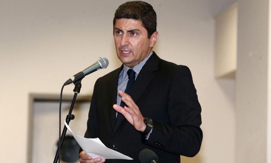 Μίλησε με Αστυνομία, UEFA και Αθλητικό Εισαγγελέα για τα επεισόδια στου Ρέντη ο Αυγενάκης