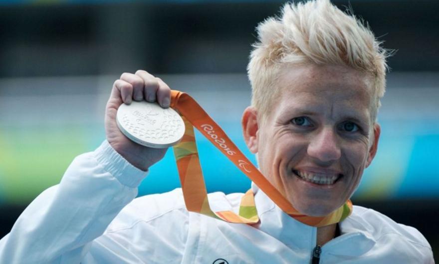 Παραολυμπιονίκης «έφυγε» από τη  ζωή με ευθανασία