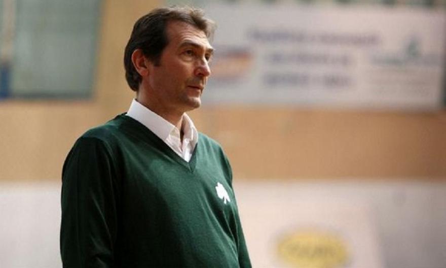 Ανδρεόπουλος: «Βήμα-βήμα να φτάσουμε ξανά τον Παναθηναϊκό στην κορυφή»