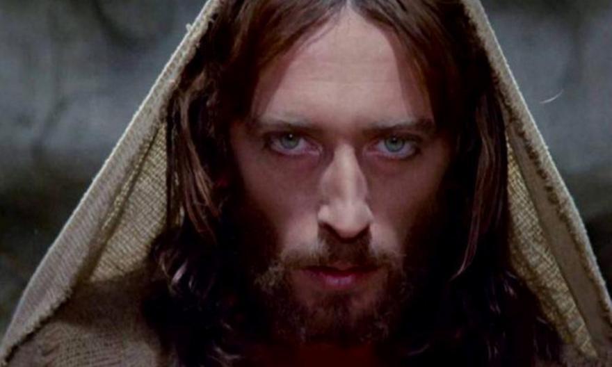 Το «τρικ» του Φράνκο Τζεφιρέλι στον «Ιησού από τη Ναζαρέτ» που κανείς δεν έχει αντιληφθεί