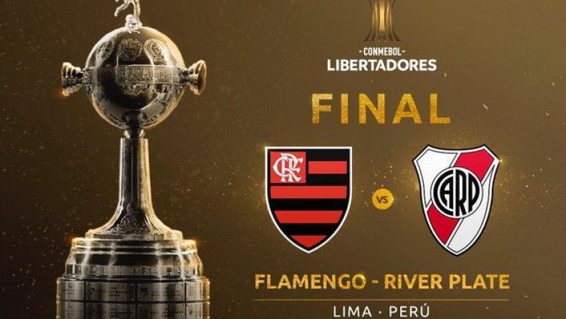 Στη Λίμα ο τελικός του Copa Libertadores