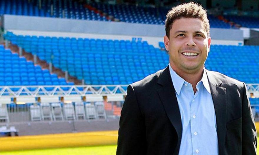 Ρονάλντο: «Θέλω να αγοράσω μια πορτογαλική ομάδα»