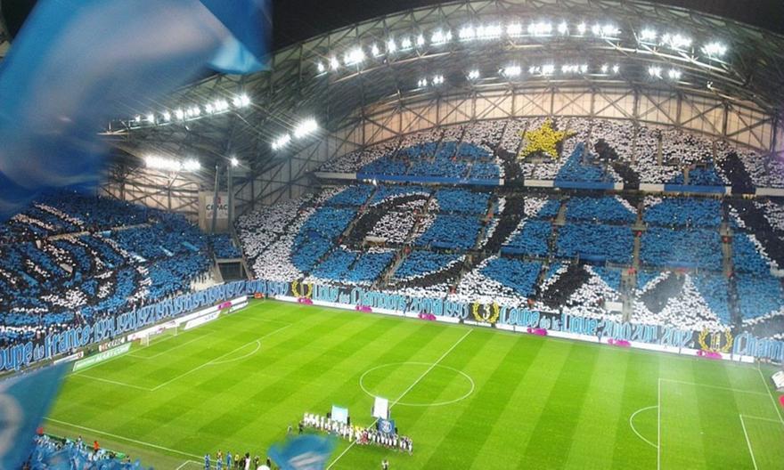 Ντέρμπι Μαρσέιγ – Λιόν στη Ligue 1