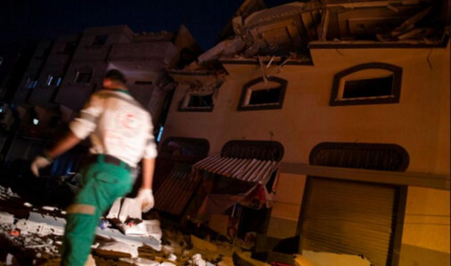 Νεκρό σε επιδρομή του Ισραήλ ανώτερο στέλεχος των Ταξιαρχιών Αλ Κουντς