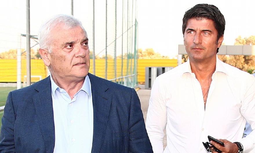Τσακίρης: «Παράδοξο να ξεκινάει από… Τσιτσιρέτι τον μεταγραφικό της σχεδιασμό η ΑΕΚ»