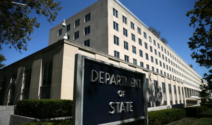 Στέιτ Ντιπάρτμεντ: «Ωρολογιακή βόμβα» οι τζιχαντιστές κρατούμενοι στη βόρεια Συρία