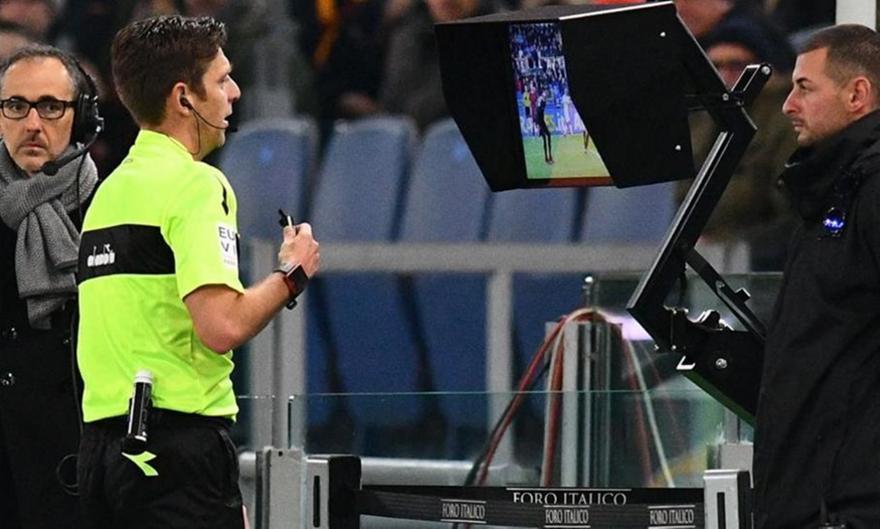 Διαιτητές και ομάδες της Serie A τα λένε για το VAR