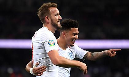Τρομερή Αγγλία: 5 γκολ σε 27 λεπτά! (vids)