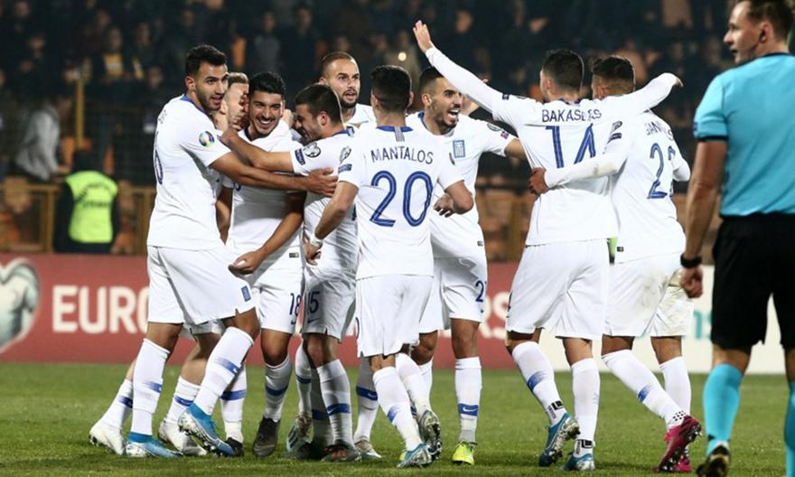Το όμορφο γκολ του Λημνιού με το οποίο προηγήθηκε η Εθνική μας! (video)