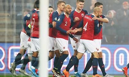 Με βασικό τον Ομάρ, νίκησε και… περιμένει η Νορβηγία!