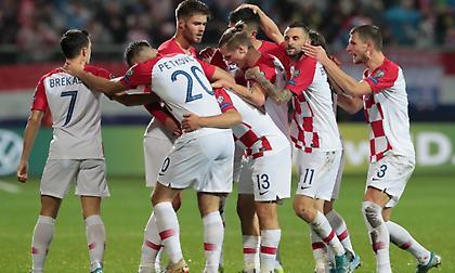 Ανατροπή και… πρόκριση η Κροατία!