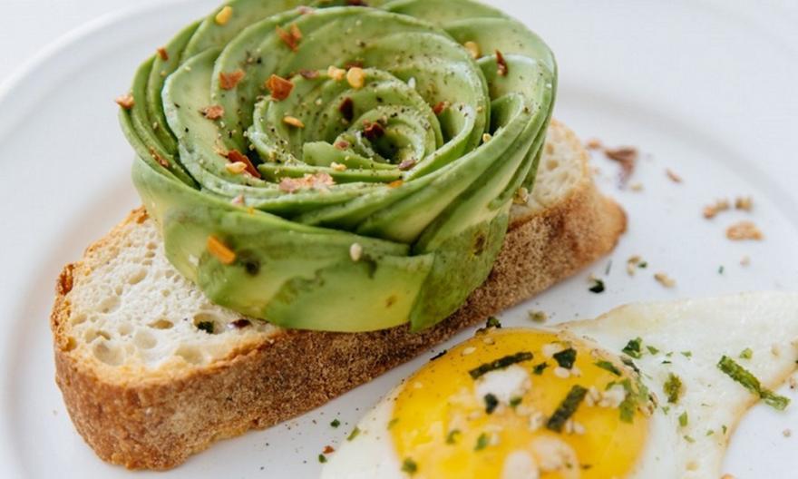 Αυτή είναι η ιδανική τροφή για να ξεκινήσεις τη μέρα σου