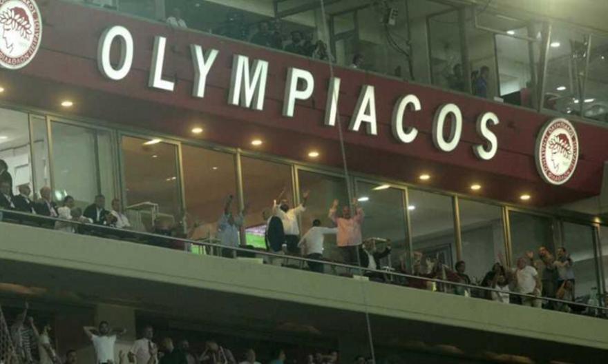 Γιατί ο Ολυμπιακός κάνει όλη αυτή τη φασαρία εναντίον της ΕΠΟ;