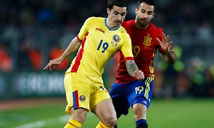 LIVE: Ισπανία-Ρουμανία