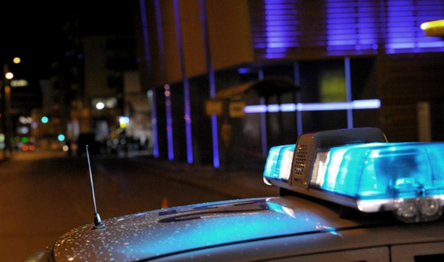 Νέα εισβολή με αυτοκίνητο σε κατάστημα στην Αγία Παρασκευή