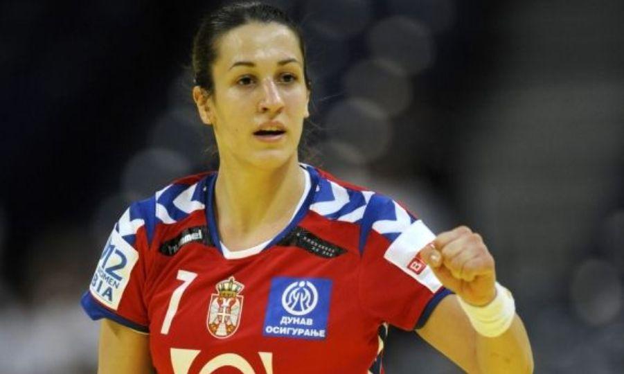 Χάνει το Παγκόσμιο χάντμπολ γυναικών η Λέκιτς