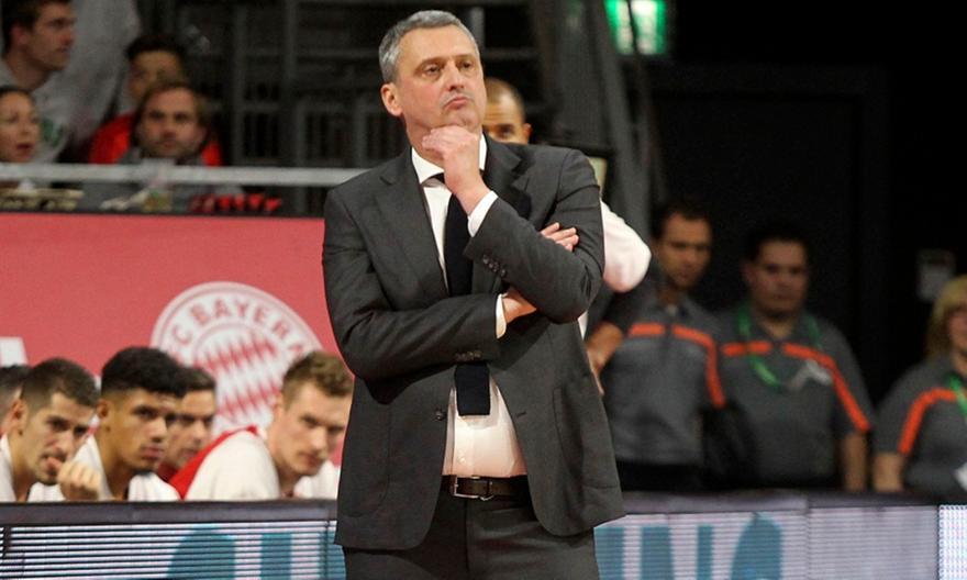 Ράντονιτς: «Τεράστια νίκη με πιο έξυπνη επίθεση στο τέλος»