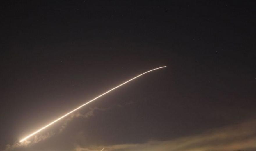 Συρία: Η αντιαεροπορική άμυνα «απέτρεψε» επίθεση στη Δαμασκό