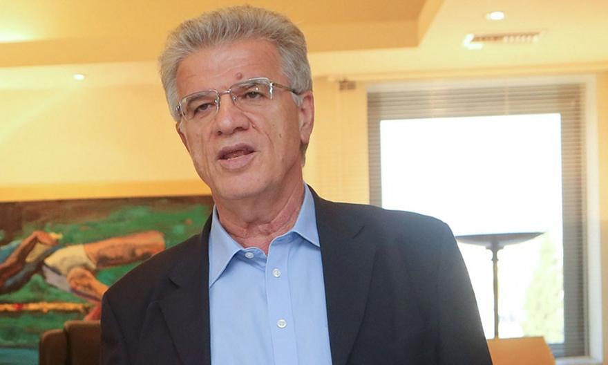 Θεοδωρακόπουλος: «Δεν αποκλείστηκε από την ψηφοφορία του ΠΣΑΤ ο ΠΑΟΚ, γνωρίζουν όλοι τι έκανε»