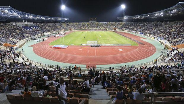 Τελικό διοργάνωσης της UEFA διεκδικεί η ΕΠΟ