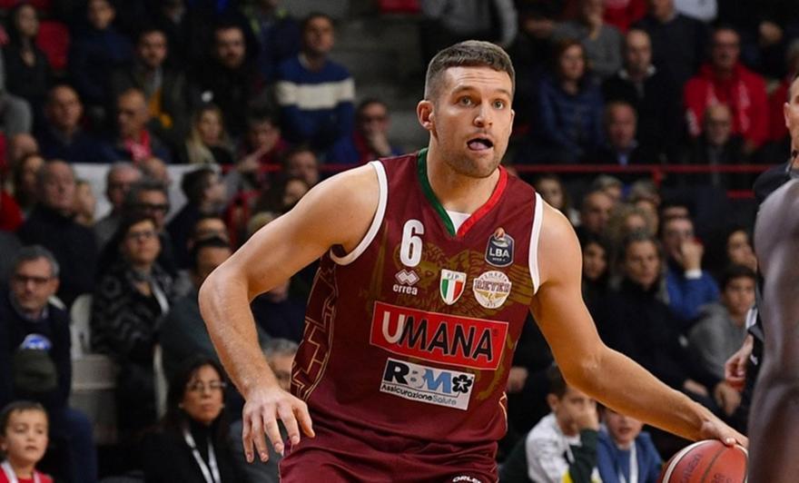 MVP στο Eurocup ο Μπράμος