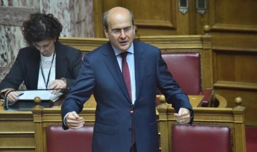 Κατατέθηκε η τροπολογία για τη ρύθμιση των αυθαιρέτων - Παράταση έως 30/6 για την τακτοποίησή τους