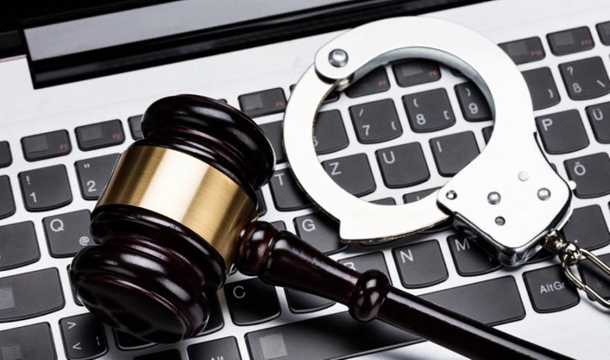 Δίωξη Ηλεκτρονικού Εγκλήματος: Σύλληψη ατόμου για πορνογραφία ανηλίκων, μέσω διαδικτύου