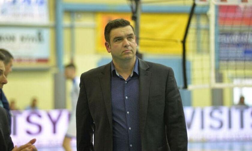 Δεληκώστας στο sport-fm.gr: «Έχει ακόμα ένα... ημίχρονο το Λιγκ Καπ»