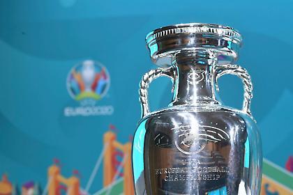 Η κλήρωση για τα playoffs του Euro 2020