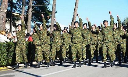 Τεστ αφάνταρου: Αν δεν ξέρεις τι σημαίνουν αυτές οι 20 λέξεις τότε δεν έχεις πάει στρατό ποτέ