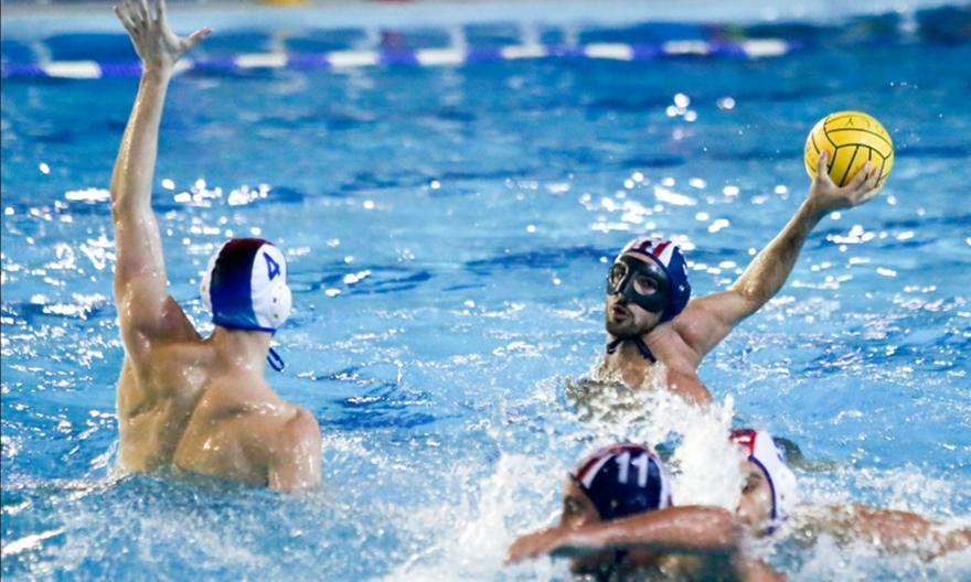 Χαλαρά διατήρησε το απόλυτο ο Ολυμπιακός
