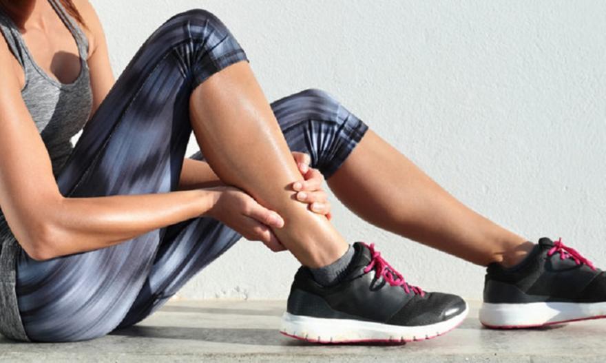 Tips διατροφής που πρέπει να ακολουθείτε όταν έχετε τραυματιστεί