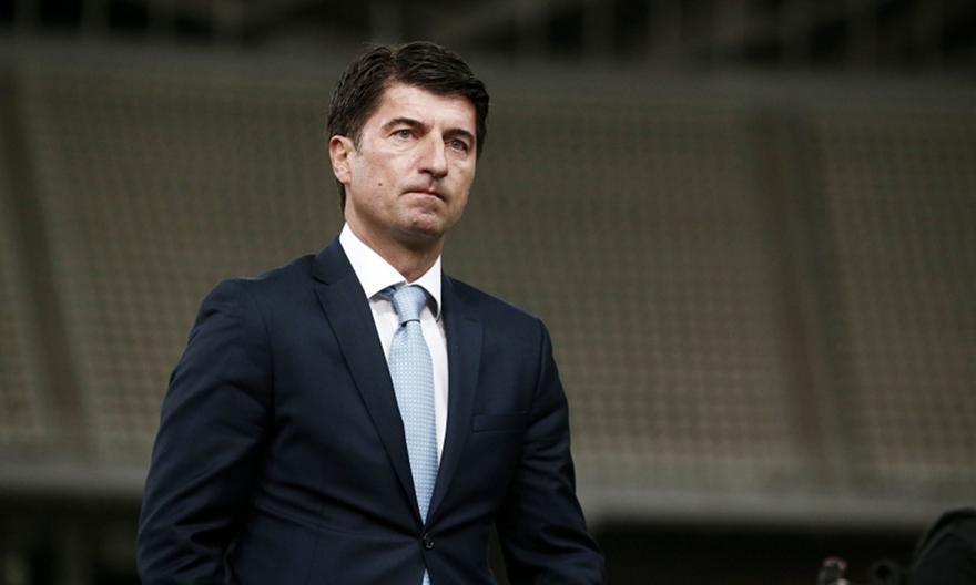 Τσακίρης: «Προκαλεί φθορά στον Ίβιτς το θέμα του προπονητή»