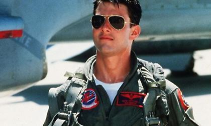 Η ασήμαντη λεπτομέρεια που σκότωσε τον καλύτερο πιλότο του Top Gun